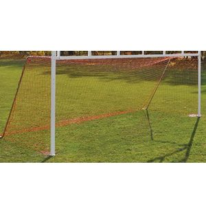 Combo Football Soccer Goal Net Supports