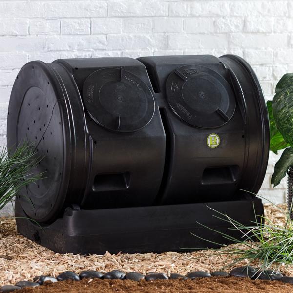 Compost Wizard Dual Senior Kit