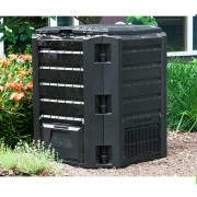 Compost Wizard Eco Square Composter kit