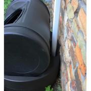 Compost Wizard Hybrid Composter & Rain Barrel kit