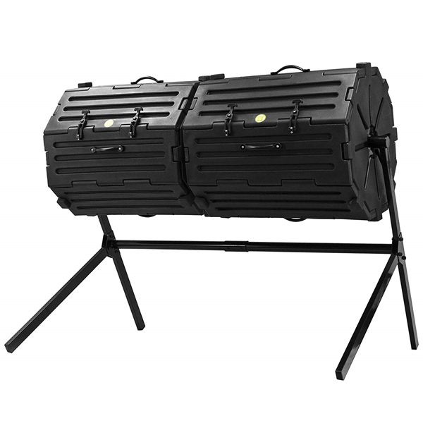 Compost Wizard Insulated Composter Double