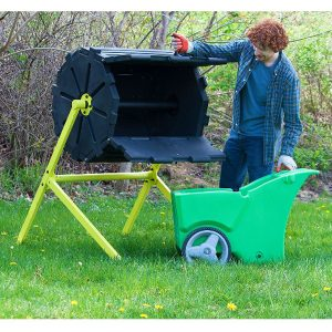 Compost Wizard Insulated Composter Kit