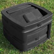 compost wizard standing bin base