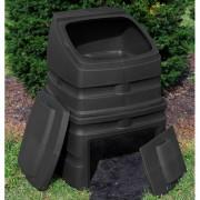 compost wizard standing bin kit