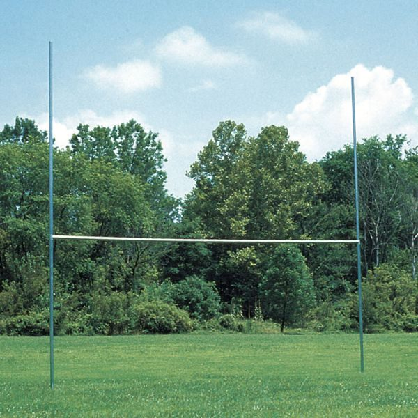 Heavy-Duty Football Goal