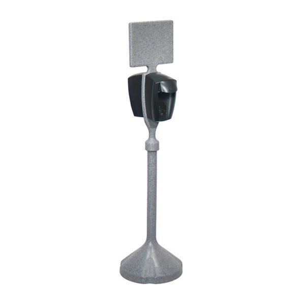 MiniSan Portable Hand Sanitizer Dispenser Stand