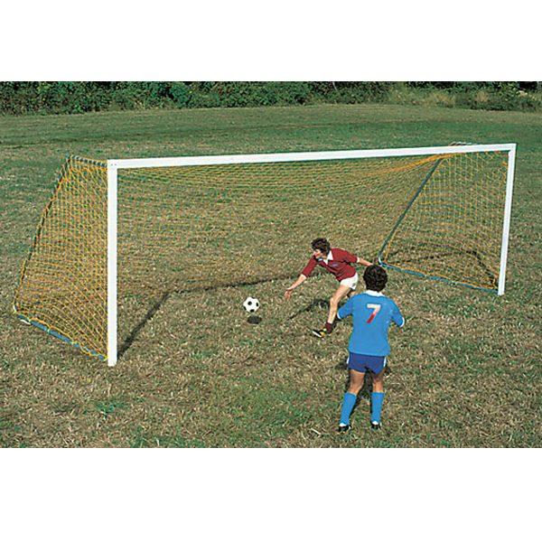 Portable Steel Soccer Goal
