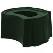 Rain Barrel Universal Stand green
