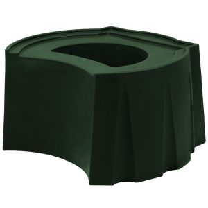 Rain Barrel Universal Stand Green