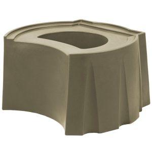 Rain Barrel Universal Stand