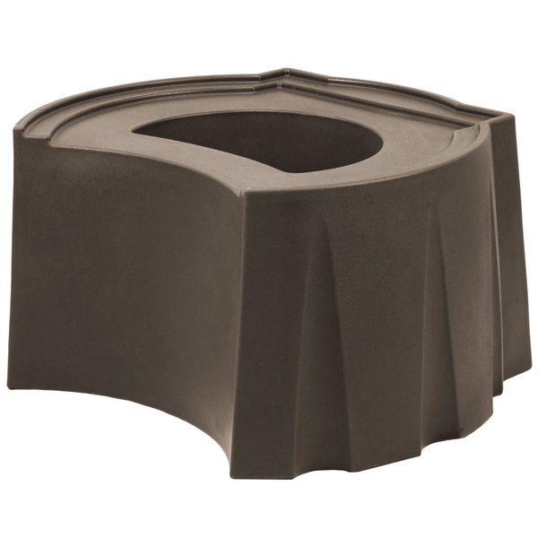 Rain Barrel Universal Stand Oak