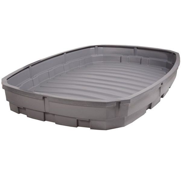 Waste Holding Tank Containment Tray