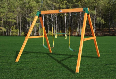 residential swing