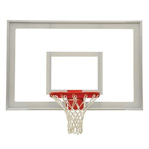 "36"" Rectangular Acrylic Backboard"