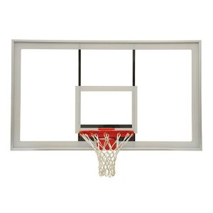 Rectangular Acrylic Backboard