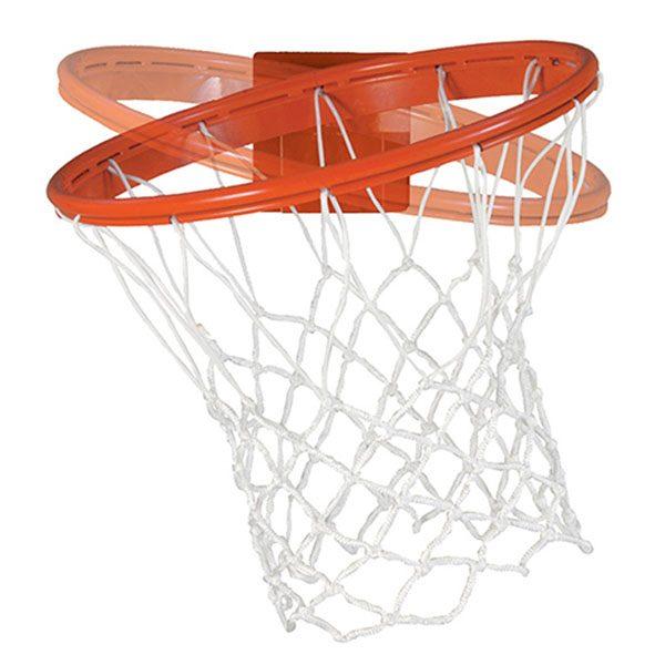 Competitor 180 Breakaway Basketball Goal