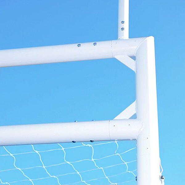 Deluxe Official Football/Soccer Goals Set