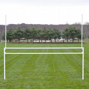 Deluxe Official Football Soccer Goals Set