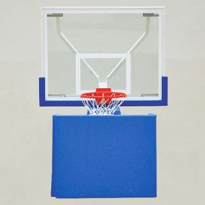 Elite 5400 Portable Basketball Goal