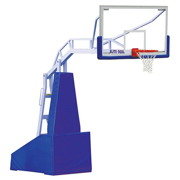 Elite 9600 Portable Basketball System