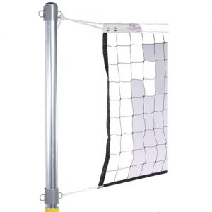 heavy duty outdoor volleyball net