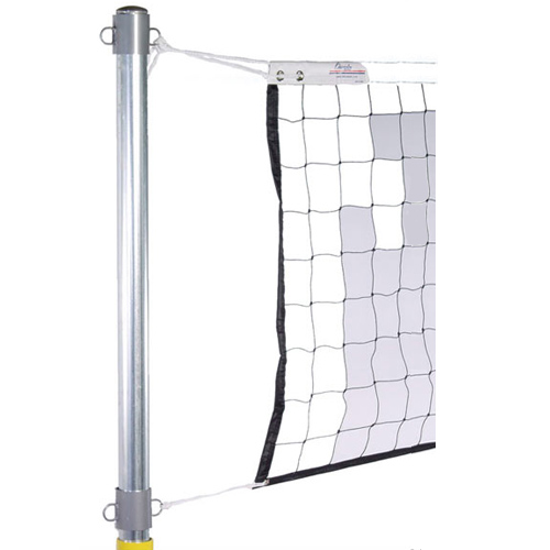 heavy duty outdoor volleyball net