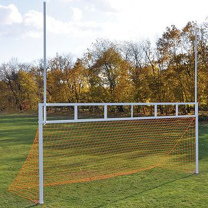 Official Football Soccer Goals Set