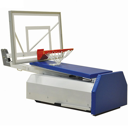 Portable Basketball Equipment