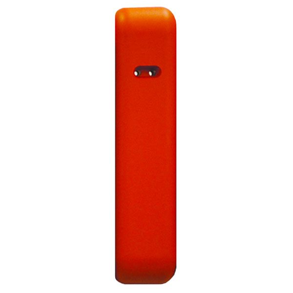 Safepro Edge Padding Burnt Orange Color