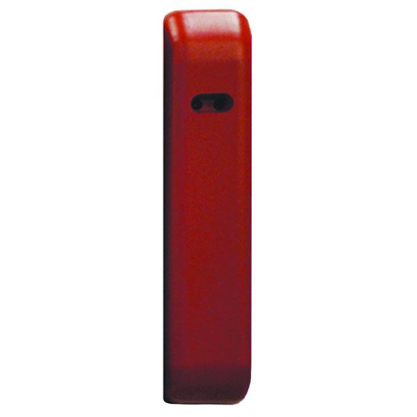 Safepro Edge Padding Cardinal Red Color