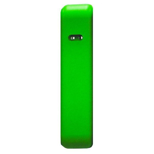 Safepro Edge Padding Kelly Green Color
