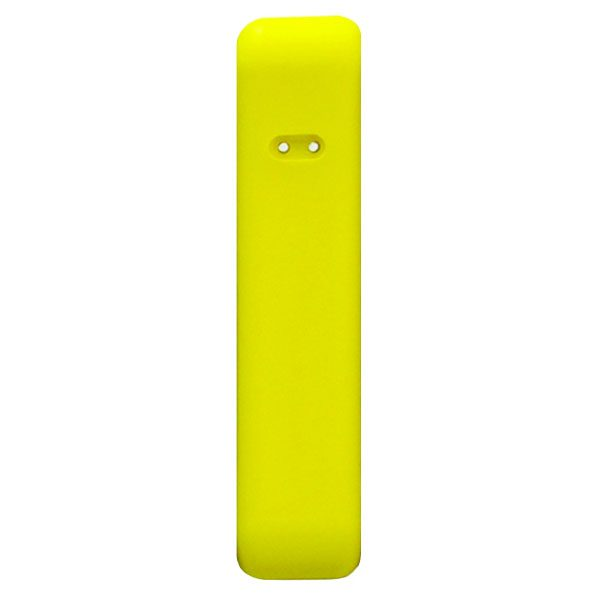 Safepro Edge Padding Yellow Color