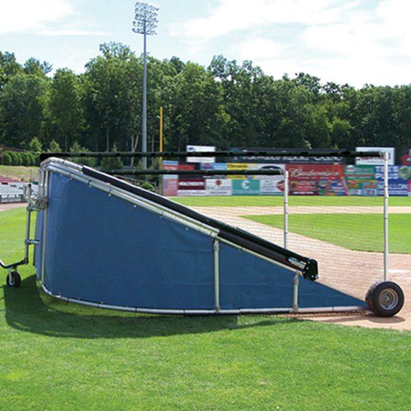 grand slam portable batting cage