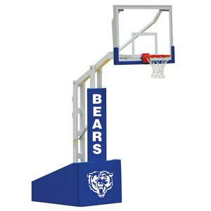 Portable Basketball Hoop Systems