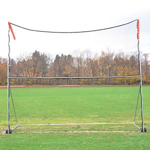 Portable Practice Football Goal - Collegiate