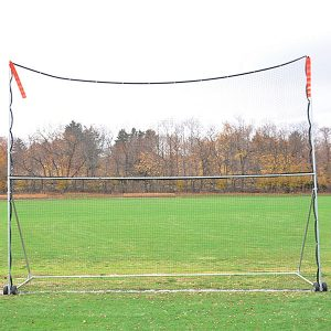 Portable Practice Football Goal - High School