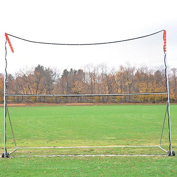 Portable Practice Football Goal - High School