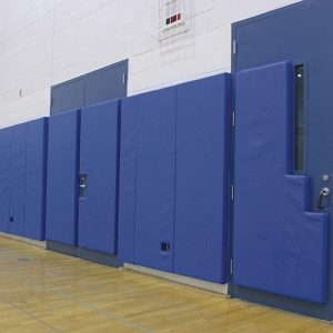 Wall Padding and Wall Guards