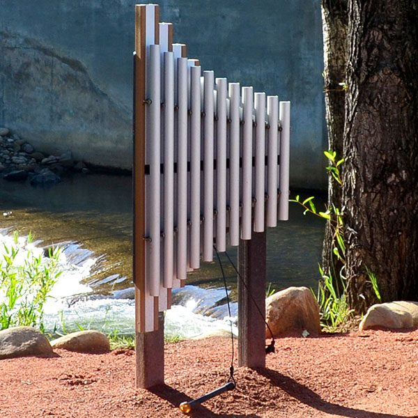 Griffin Musical Play Equipment