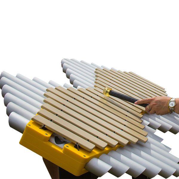 Imbarimba Musical Play Equipment