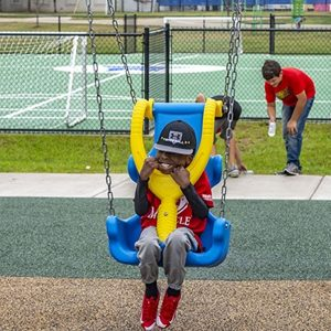 Inclusive Swing Seat Package Age: 5 To 12