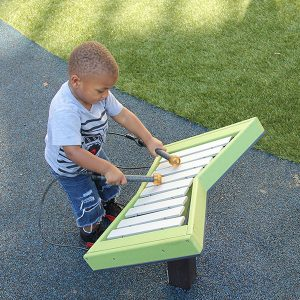 Melody Musical Play Equipment