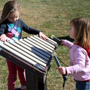 Piper Musical Play Equipment