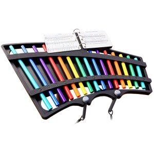 Serenade Musical Play Equipment