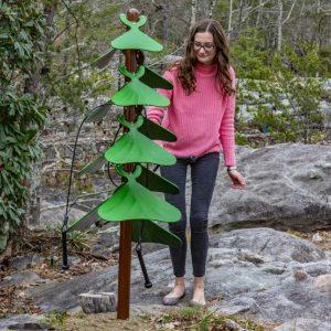 Tenor Tree Musical Play Equipment