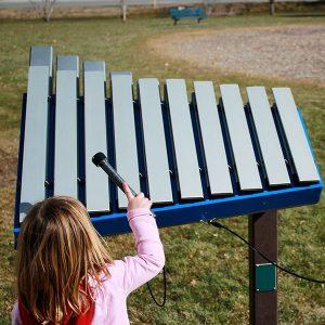 Yantzee Musical Play Equipment