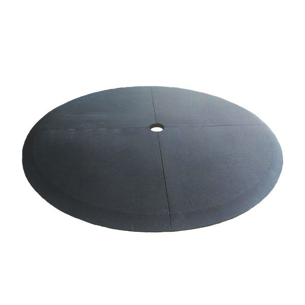 10' Spinner Playground Mat