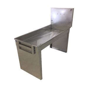 ADA Pet In-Line Bathing Tub