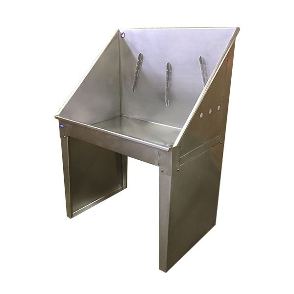 ADA Standard Pet Bathing Tub