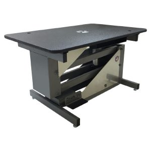 Electric Pet Grooming Table